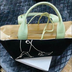 Kate Spade beautiful purse.